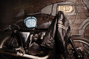 Spidi Deus Ex Machina